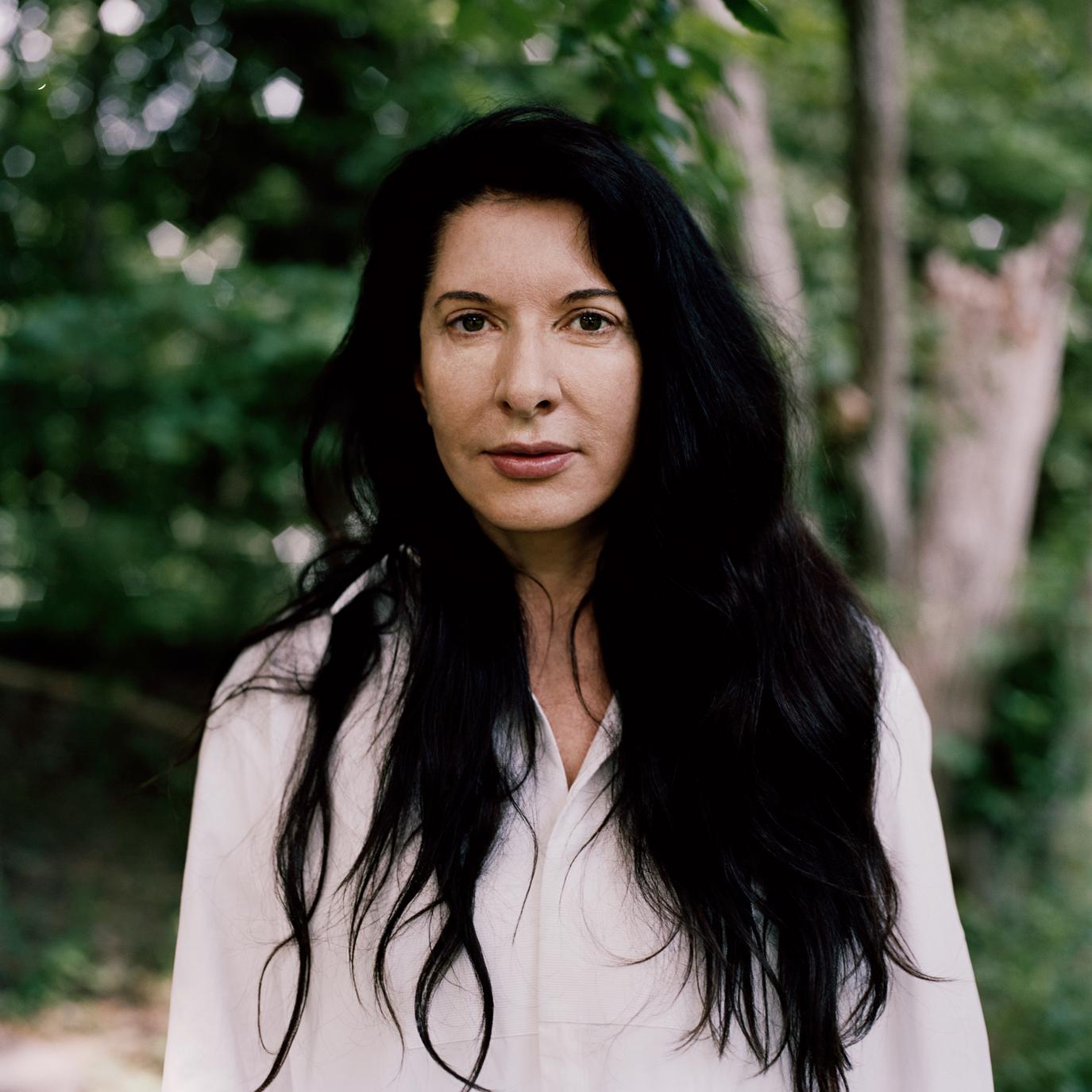 Portrait by Mark Hartman