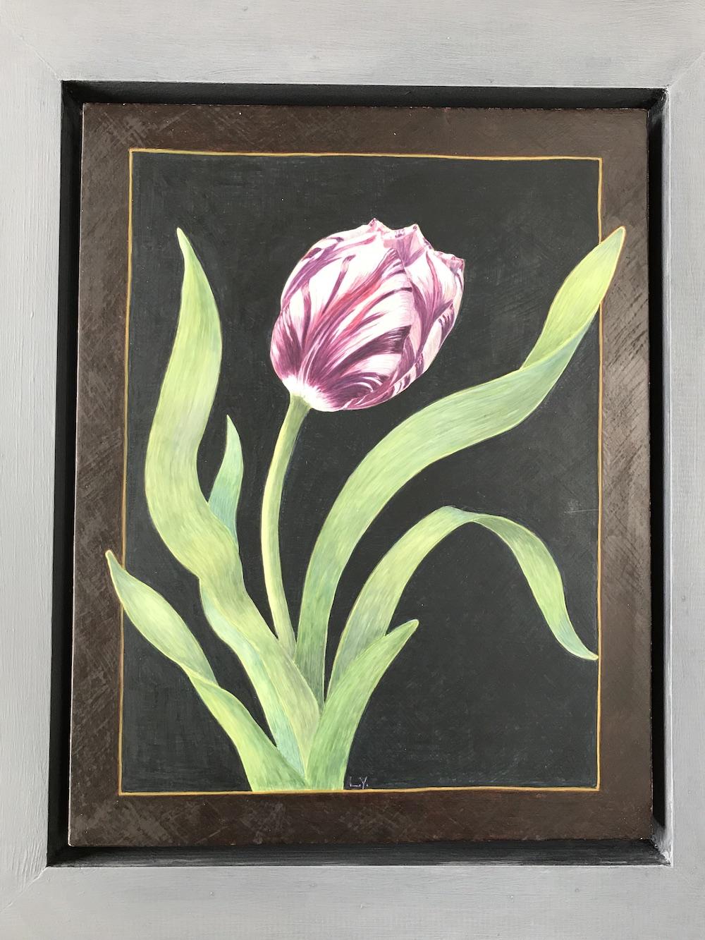 Insole Tulip - Rem's Favourite