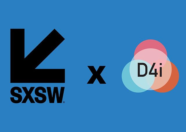 D4i is back! Please vote for our #workshop at #SXSW this year! Voting starts today and ends August 23rd. Hit the link in our bio to vote 🗳 #socialinnovation #d4inyc #designthinking #SXSWEDU #Panelpicker