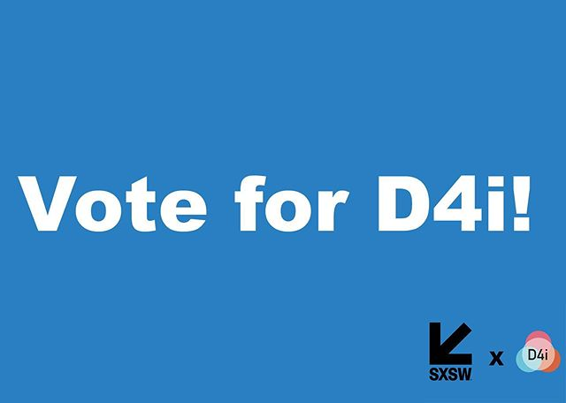 Voting ends on August 28th! Please hit the link in our bio to vote for us to showcase our workshop at #sxswedu ! #panelpicker #sxsw @sxsw @sxswedu