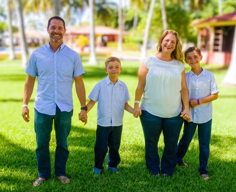 Marriage - As we have worked with missionaries in Central America, we have seen first-hand how ministry on the field puts stress on a marriage.