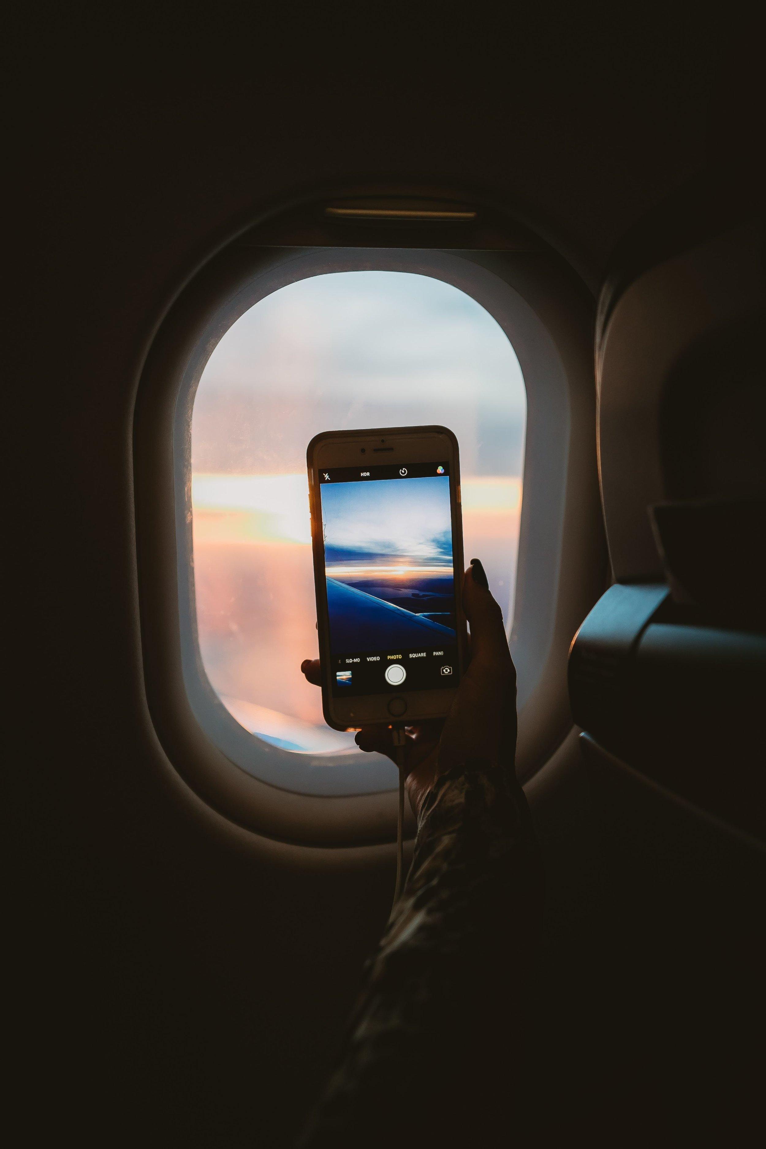 COMPRE SUA PASSAGEM NA KLM