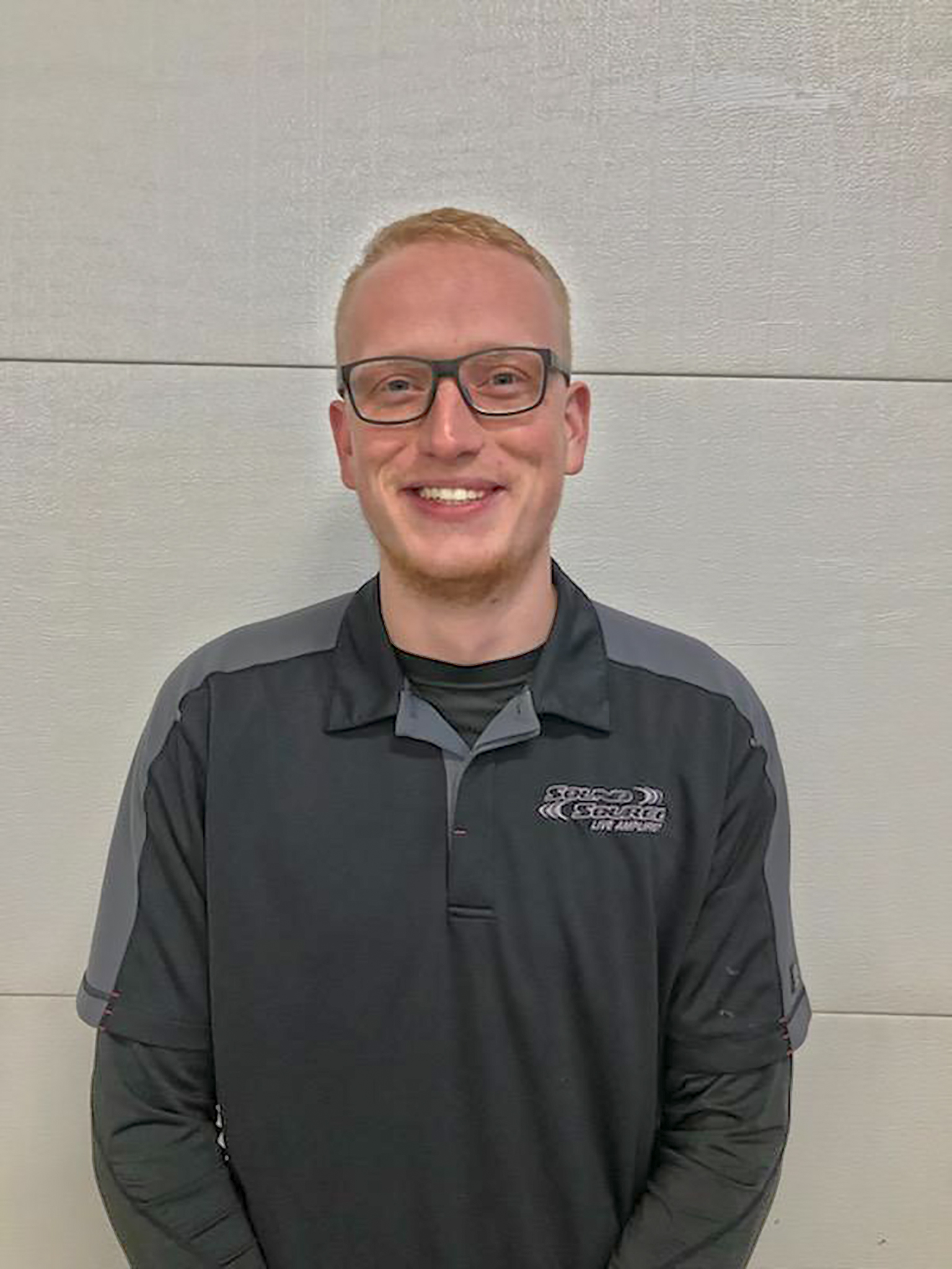 DJ Bluemel - DJ is our store manager. He graduated from Idaho State University in 2017 and received his degree in business management/administration. He is also one of our Control4 experts.