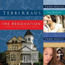 - The Project Restoration Series:                                                                          The Renovation, The Renewal, The Transformation