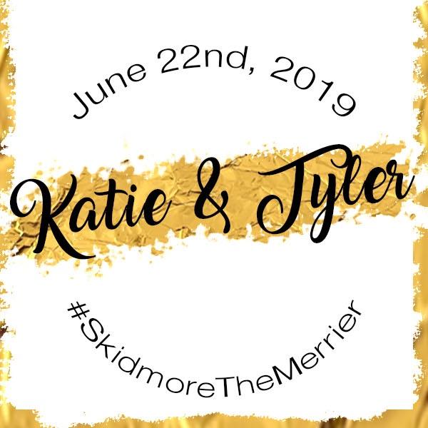 Joyce Wedding