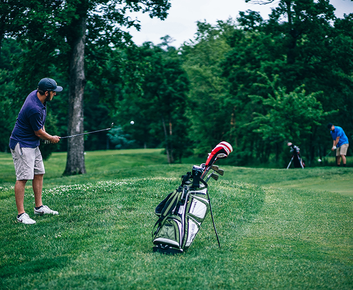Get into golf - Enjoy golf now with support from our professional.