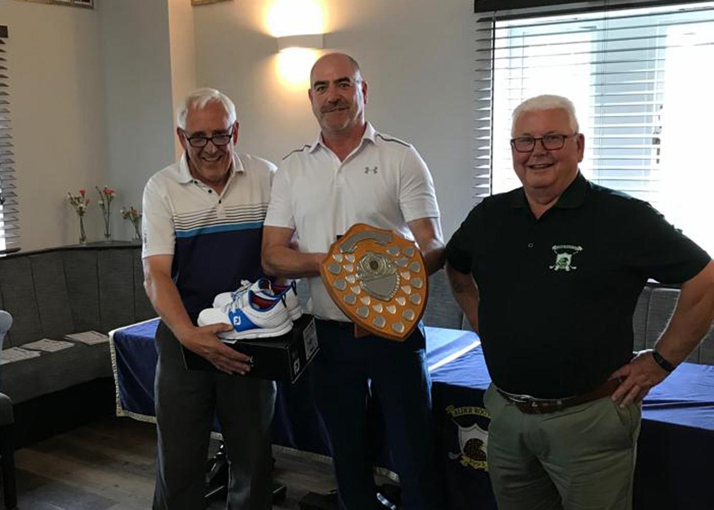 Club Championship - 20/21st July 2019