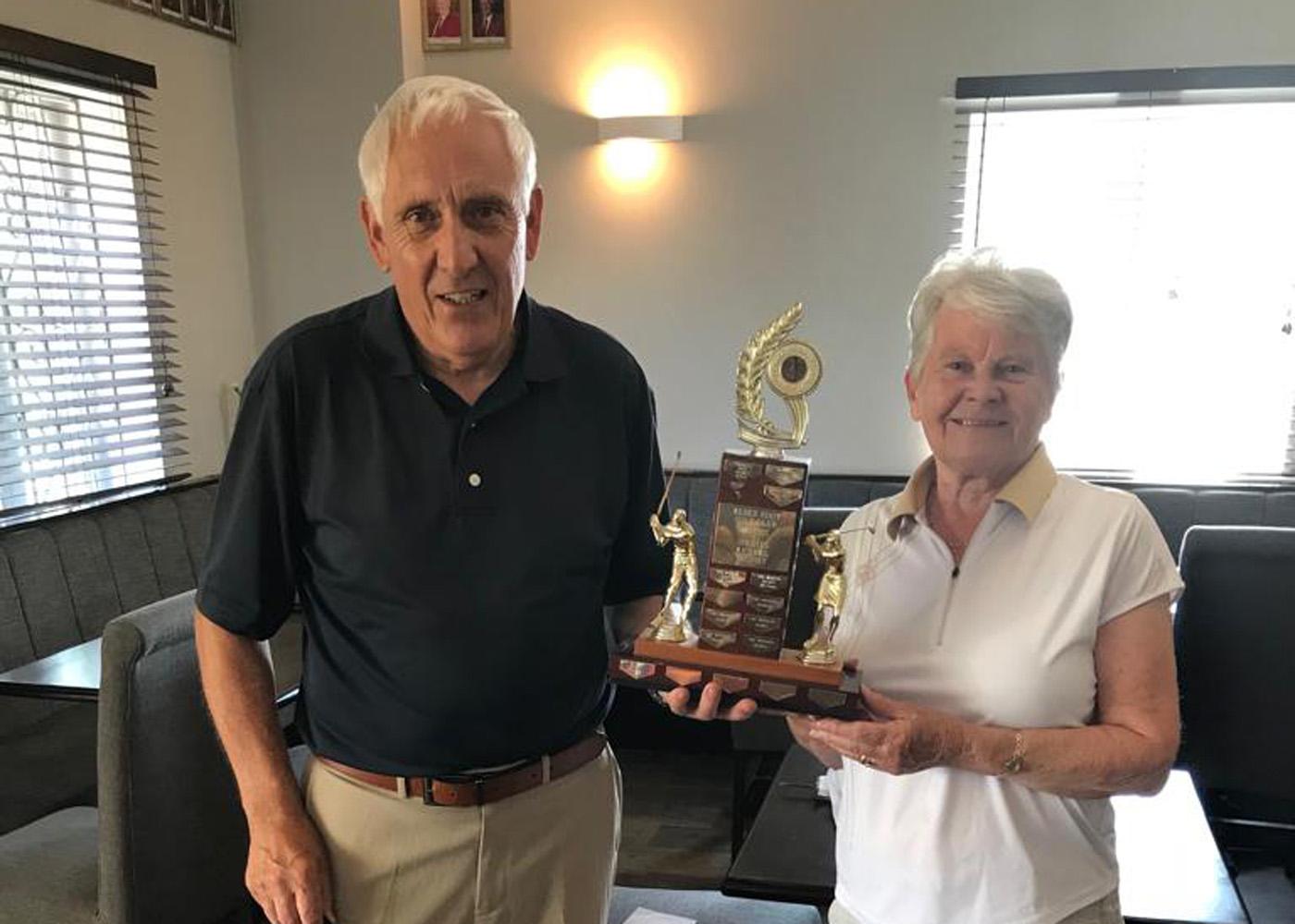 Goldies v Oldies - 23rd July 2019