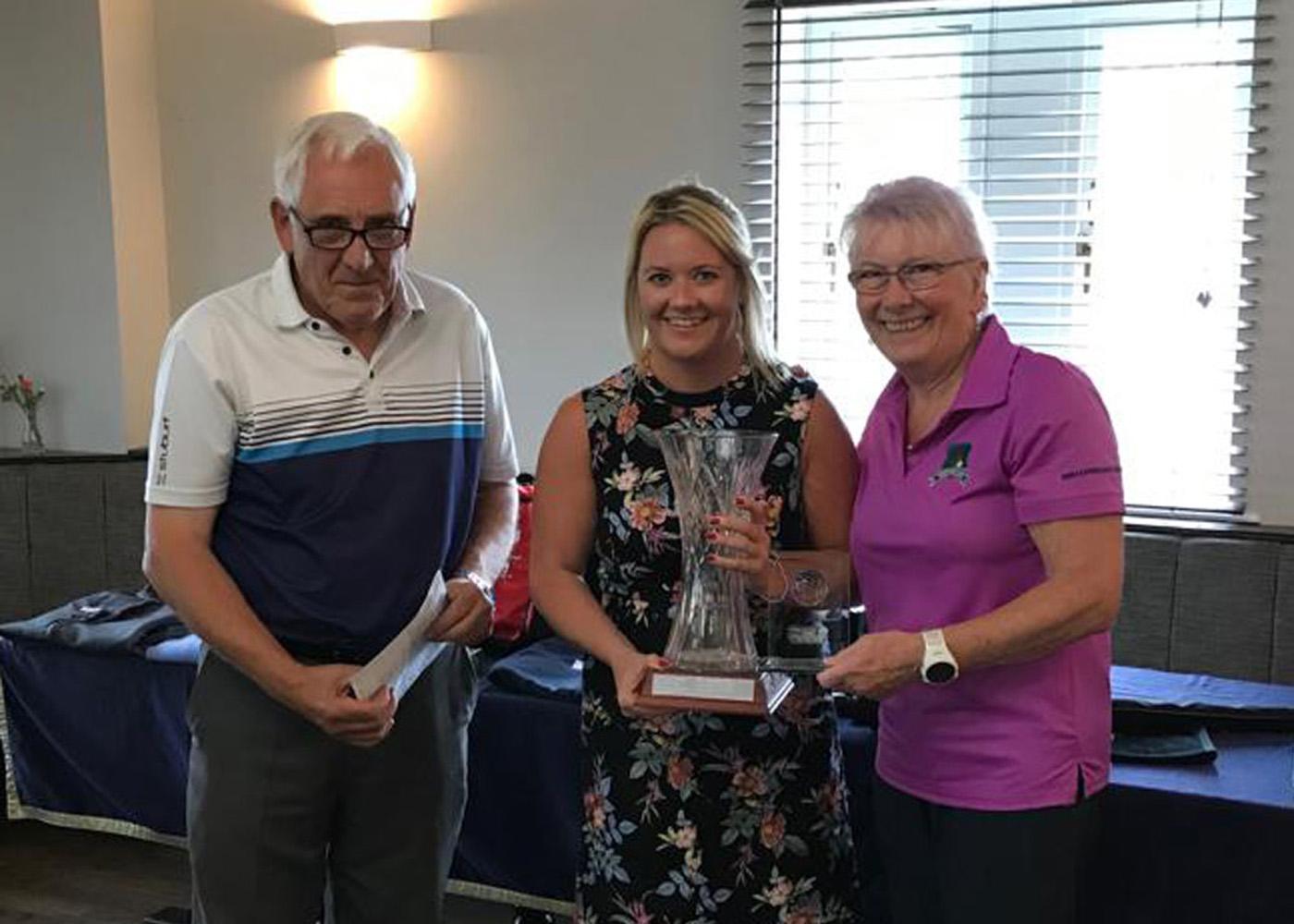 Ladies Club Championship - 21st July 2019