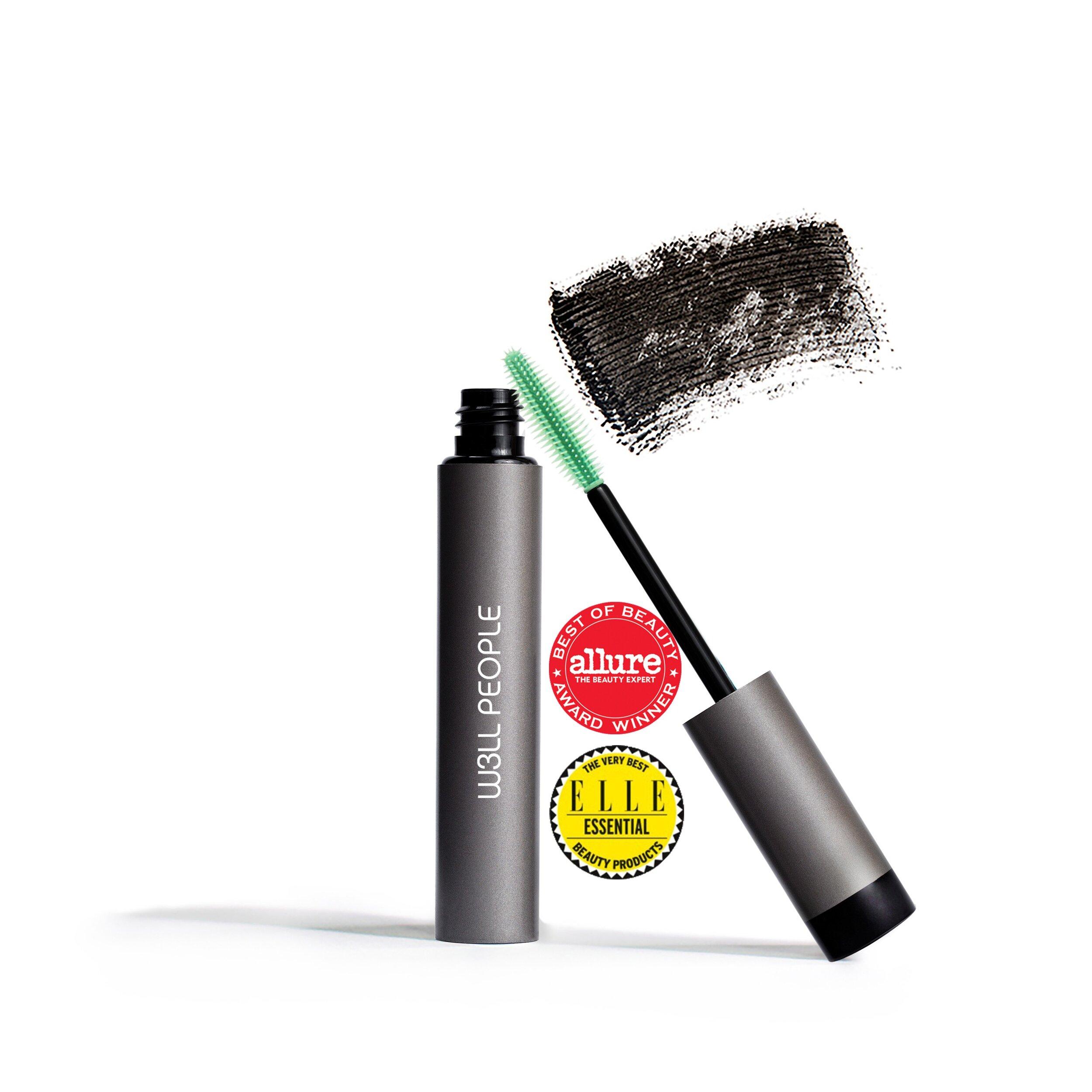 nontoxic mascara