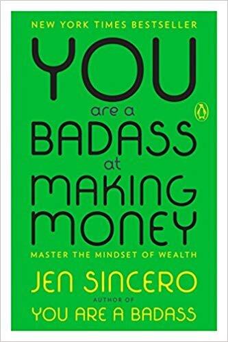 wealth mindset. 10/10.