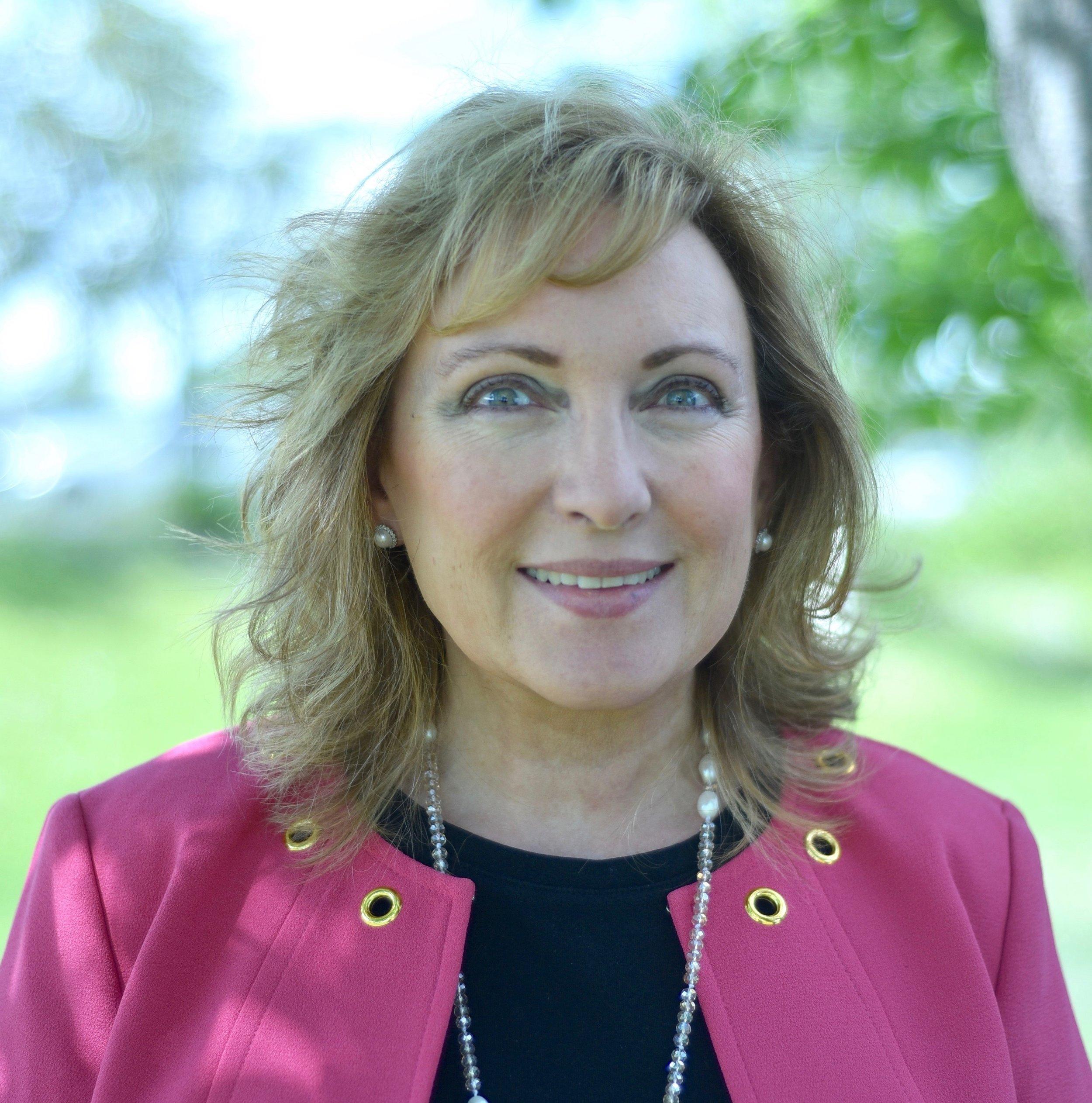 Rep. Colleen Sullivan-Leonard (R-Wasilla) -