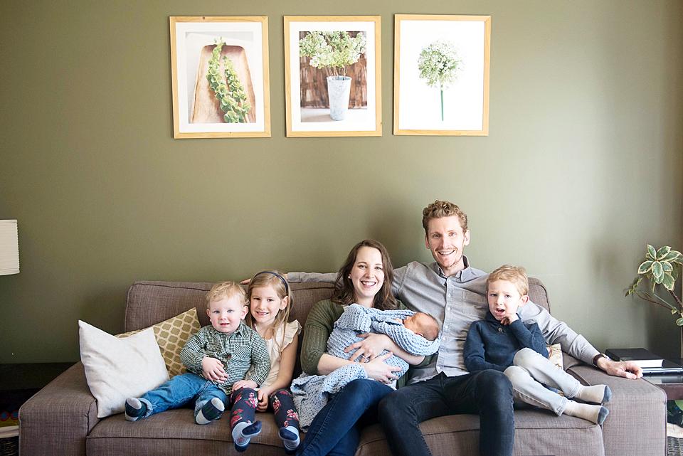 Toronto family photography YouByMia Photography