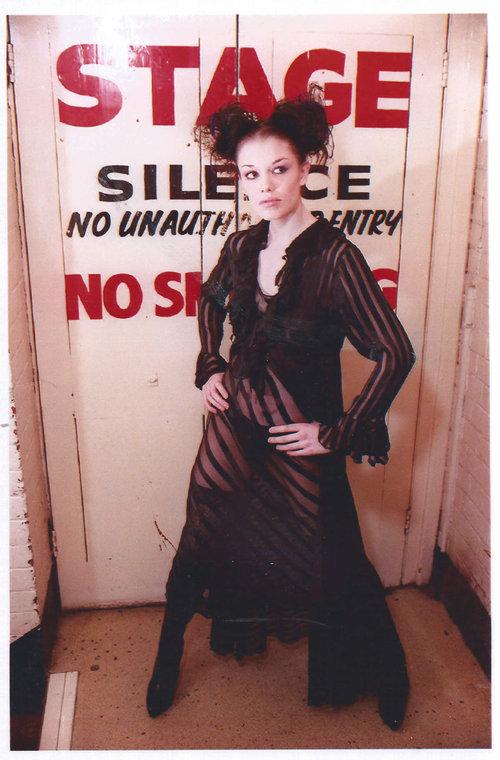 Liz Lewitt ex fashion designer sold her lingerie lines to Agent Provocateur