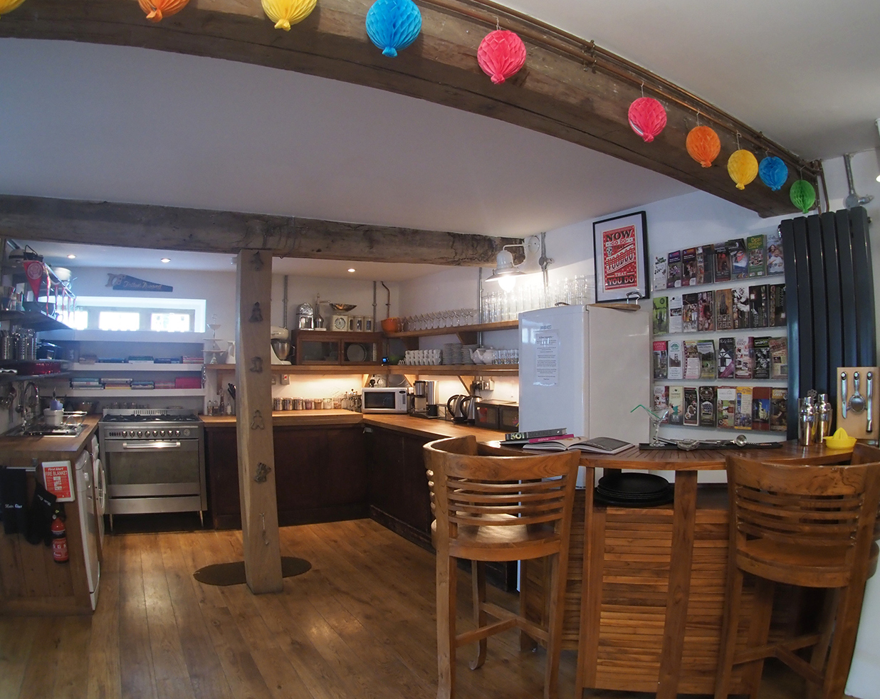 PROFESSIONAL, FULLY EQUIPPED KITCHENS AVAILABLE TO HIRE AT MILL END MITCHELDEAN.  Perfect for Private dining, cookery Classes, product launches, photography/film shoots and demonstrations.