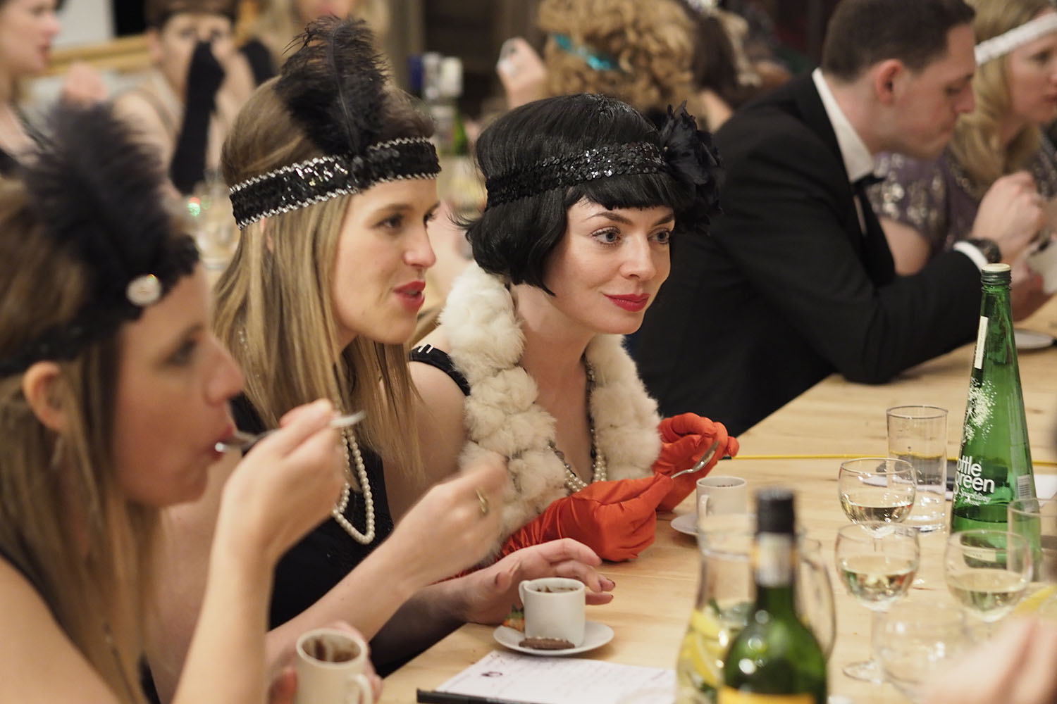 MURDER MYSTERY  How about solving a murder mystery at Mill End Mitcheldean – Up to 40 guests, with 5 actors, a great plot and a 3 course dinner.
