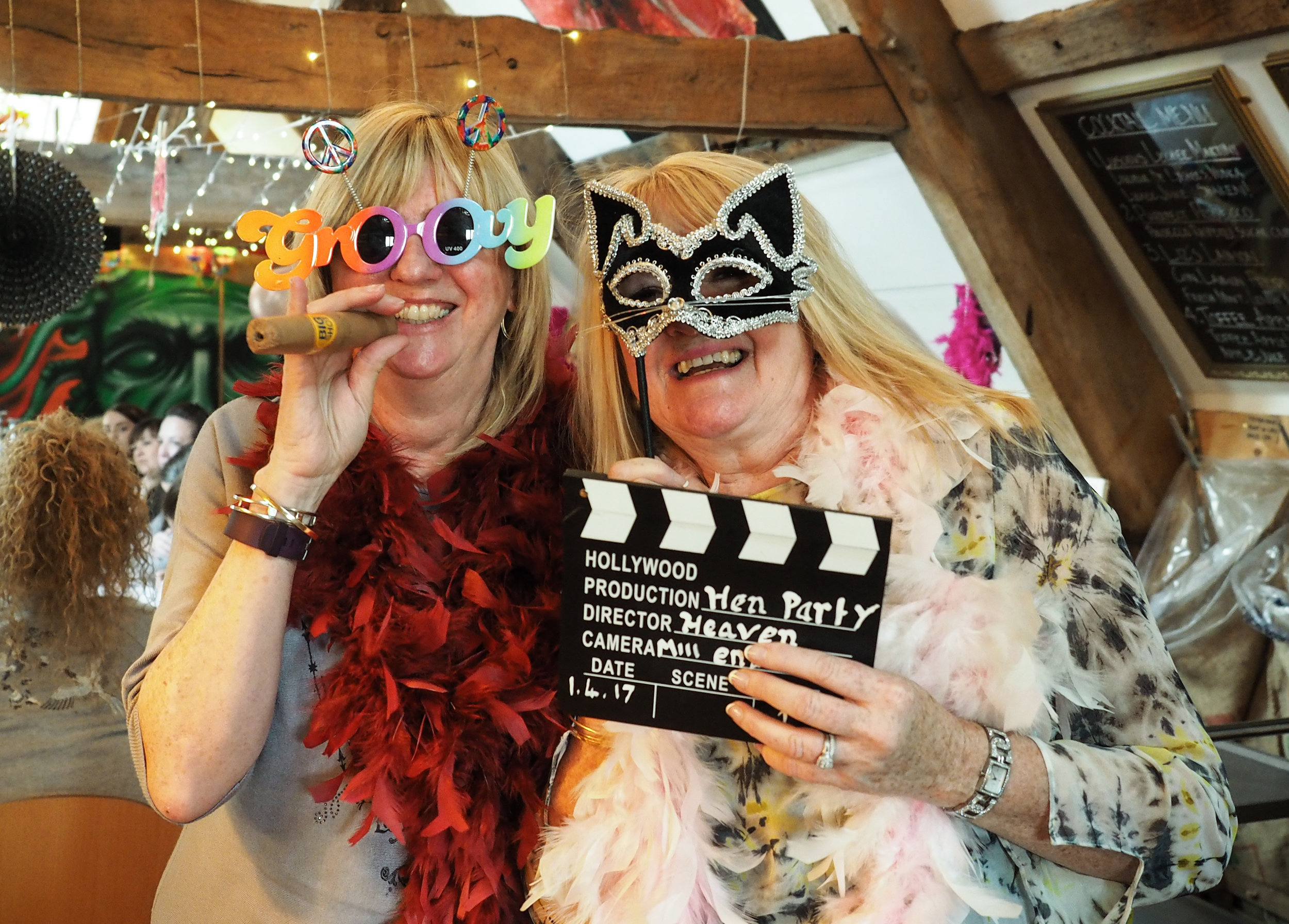 Copy of photo booth  Hire our fabric backdrop, huge picture frame & all our props & take selfies & social media photos
