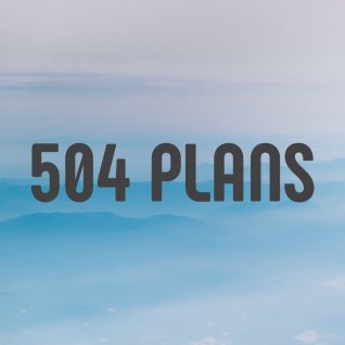504 Plan Issues
