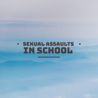Serious School Incidents / Assaults / Sexual Assaults