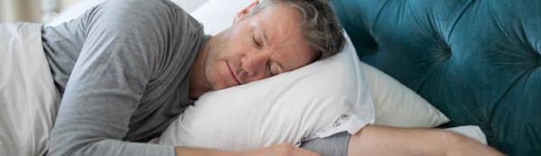 Issue 1, Spring 2019: How to Improve Your Sleep