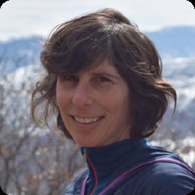 Kim Scheuer, MD