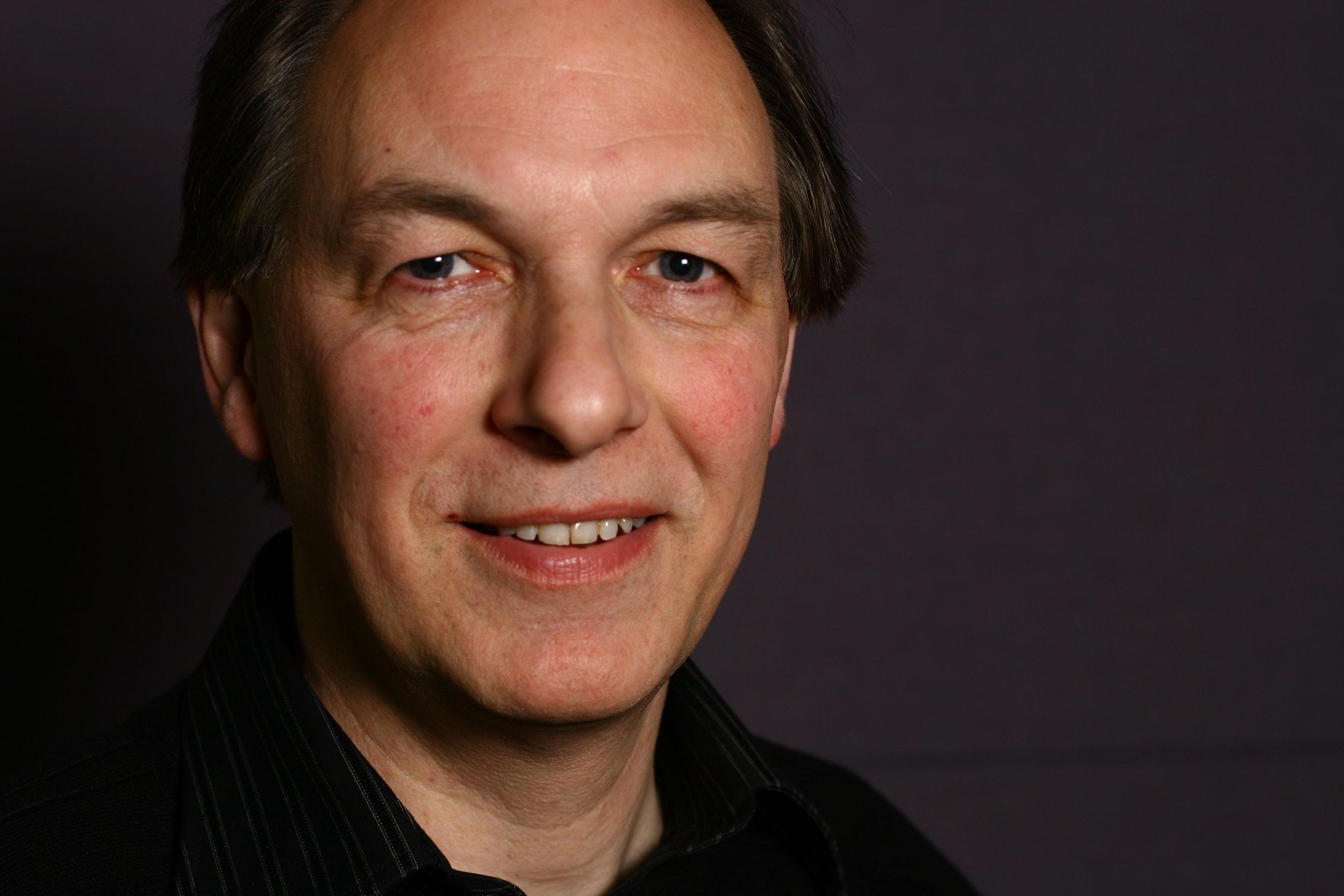 Guest Speaker: Steve Turner -