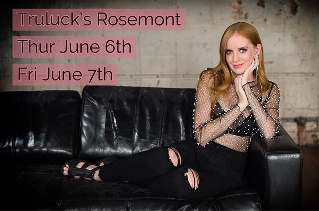 Just casually laying on this couch to let you know I'll be singing for my supper this Thursday and Friday at Truluck's in Rosemont! 📸: Ryan Bennett Photography