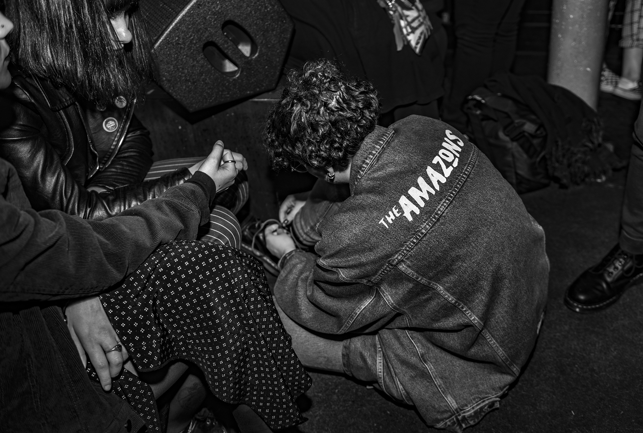 The Amazons - @ Jimmys, Manchester 09.02.2019