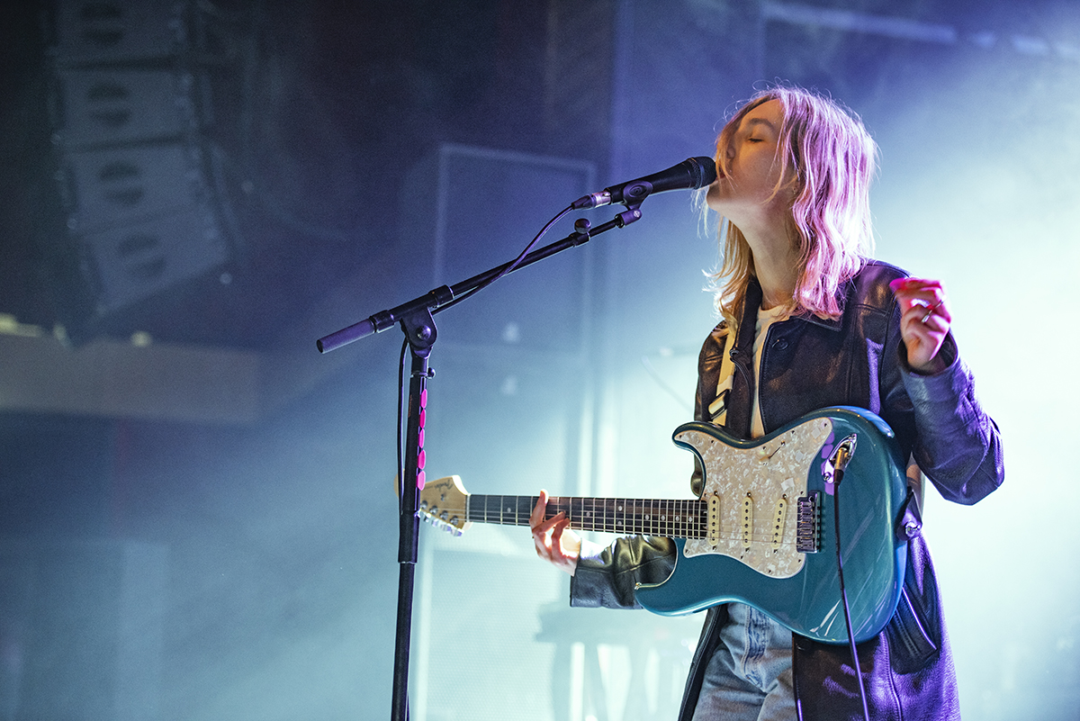 The Japanese house - @ Manchester Academy 2,