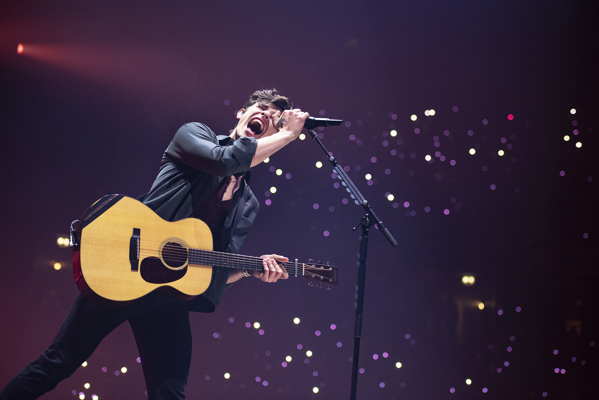 shawn mendes - @ Manchester Arena, 07.04.2019