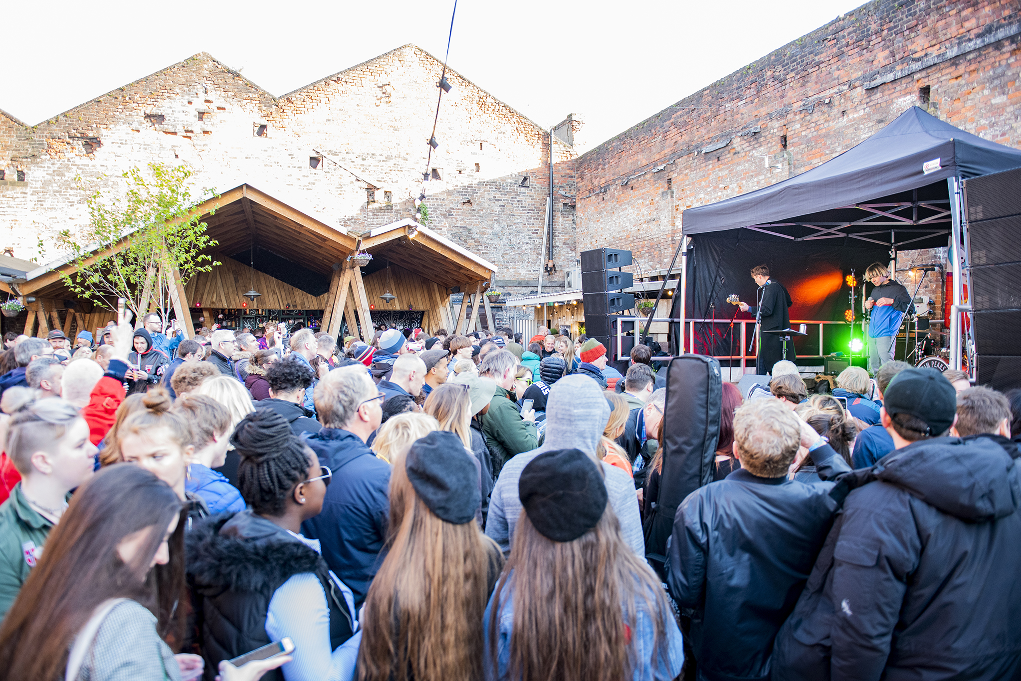 liverpool Sound City 2019 - @ The Baltic Triangle, Liverpool