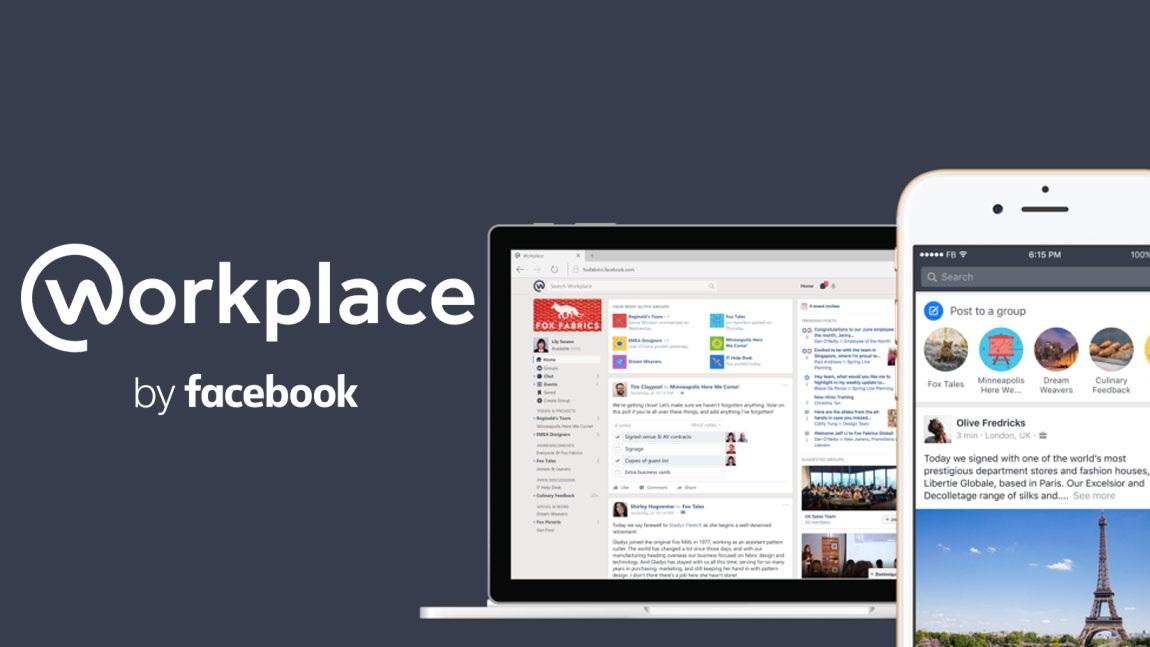 Accesso alla piattaforma Workplace. - Crea o Partecipa a progetti su VISIONARI utilizzando la piattaforma Workplace. Si tratta di una versione dedicata di Facebook aperta solo del esclusivamente al Network VISIONARI.Non è una pagina, non è un gruppo. È il nostro ufficio digitale.