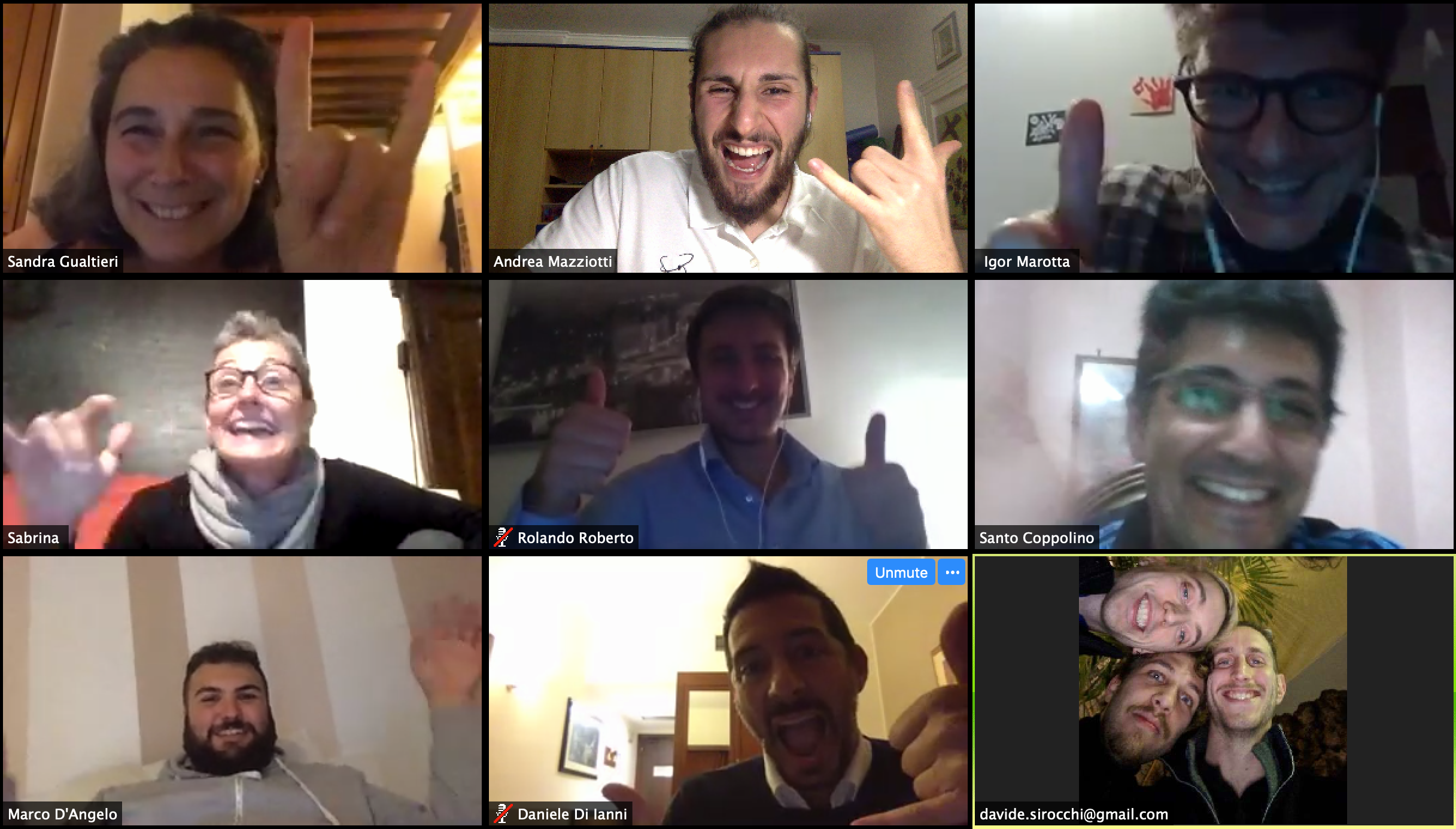 INCONTRI SETTIMANALI - Ogni martedì ore 21:00 ci incontriamo in videocall per discutere di scienza e tecnologia: Blockchain, Intelligenza Artificiale, Robotica, Editing Genetico, ecc con tutte le relative implicazioni etiche, sociali e morali. La conoscenza della Community, sviluppata nel corso di più di un anno di incontri digitali in un vasto archivio video di oltre 100 ore cui ogni associato può accedere. I nostri incontri sono pensati per costruire team, scambiarsi idee, iniziare progetti, imparare skills utili per mettersi in gioco. I nostri format sono il Salon, Show and Tell e Sviluppa una Skill.