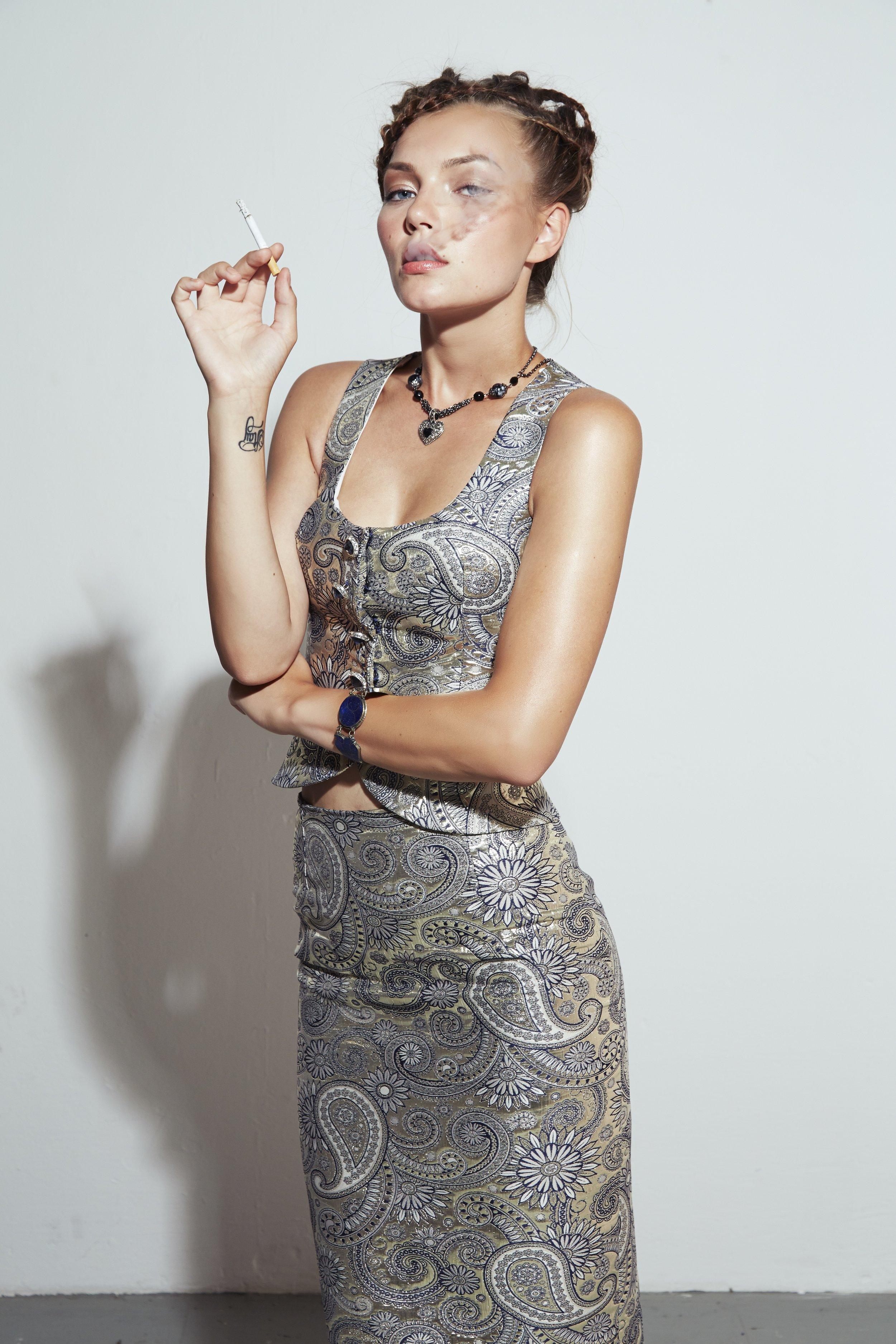Johannes Rodach Neat Couture Luna Elisa Federowicz