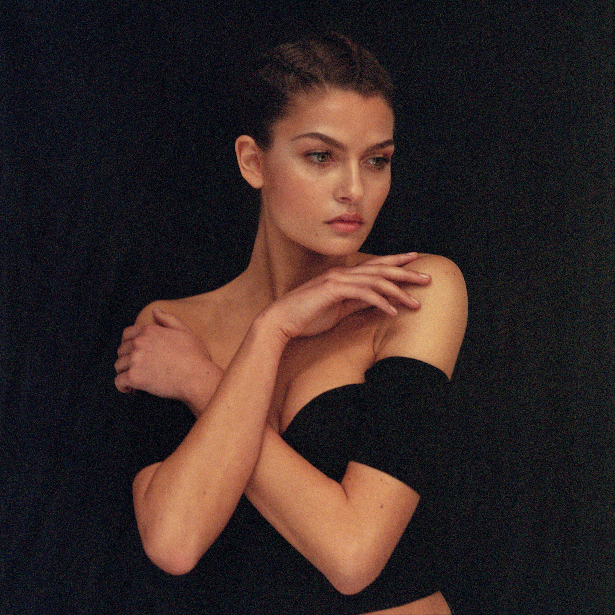Jonathan Gordon Laura Bondl Most Wanted Luna Elisa Federowicz Visagistin Hair- and Make up Artist