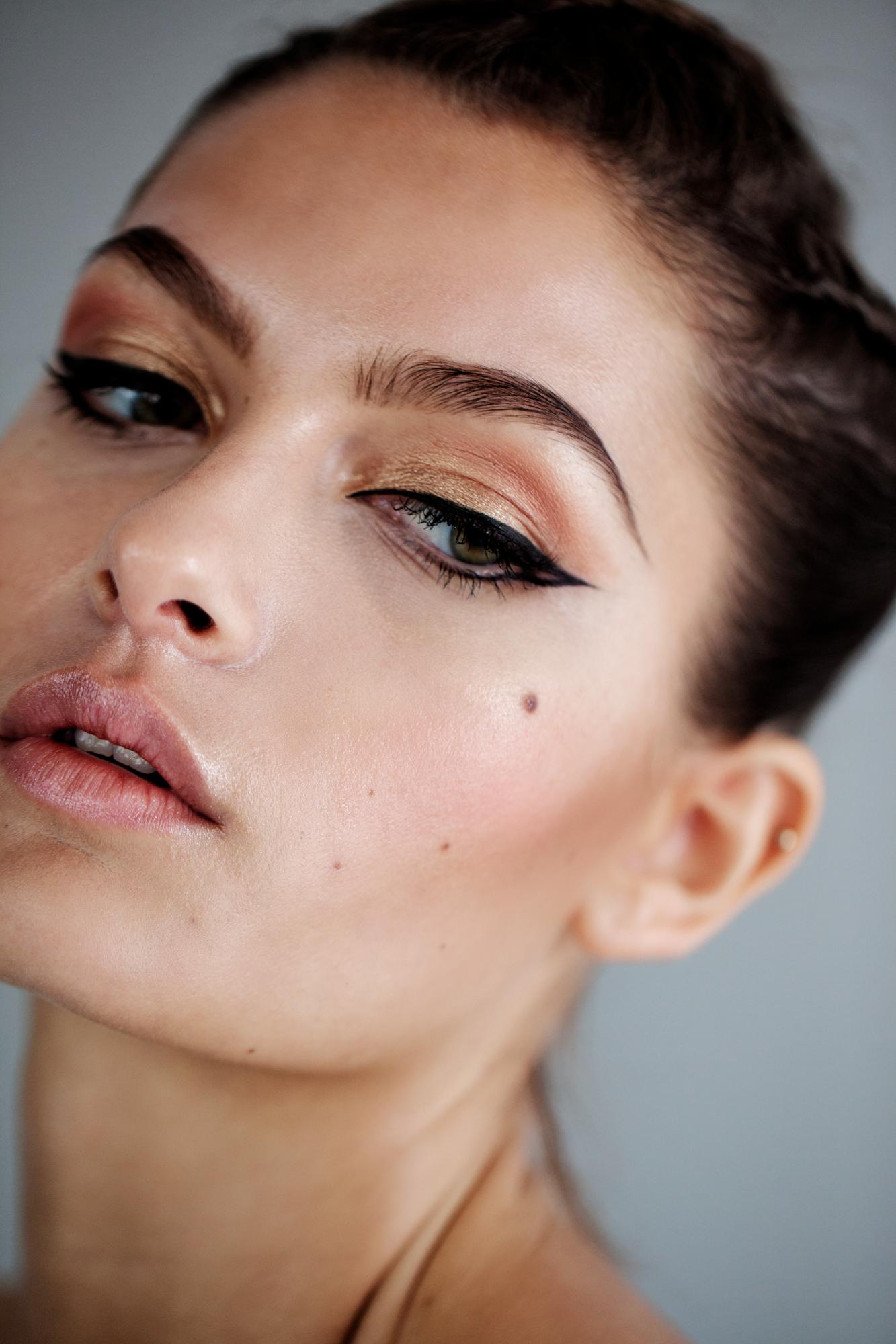 Jonathan Gordon Laura Bondl Luna Elisa Federowicz Visagistin Hair&Make-up Artist