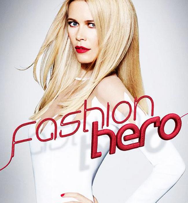 Fashion Hero Claudia Schiffer Luna Elisa Federowicz