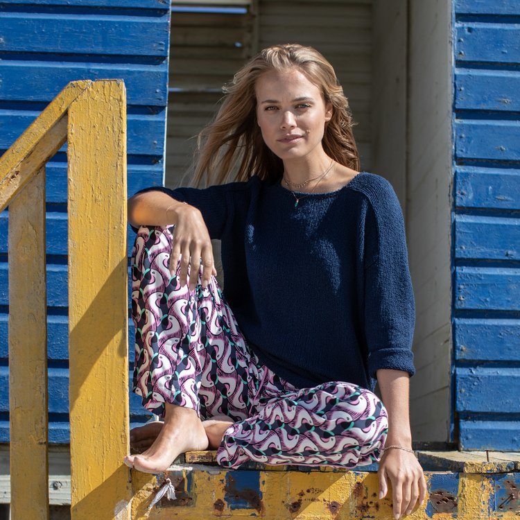 beech Studios Lieblingsstück Luna Elisa Federowicz Visagistin Hair & Make-up Artist