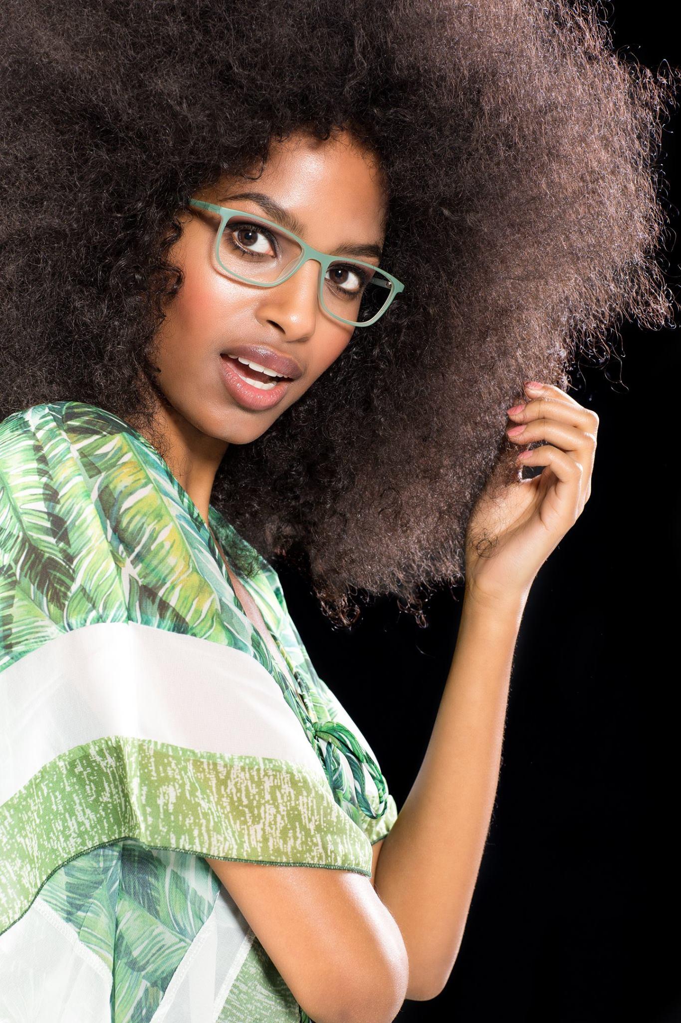 IMAGO Colorline Michael Dengler Luna Elisa Federowicz Visagistin Hair & Make-up Artist