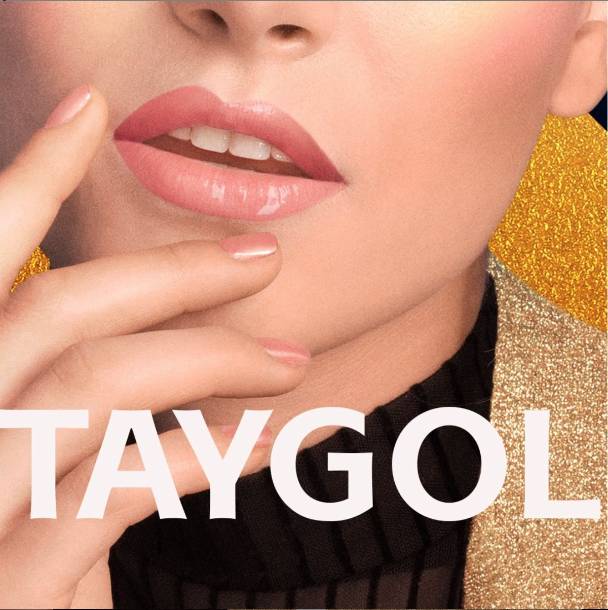 Andreas Ortner BeYu Cosmetics Stay Gold Luna Elisa Federowicz BeYu Make-up Artist Visagistin