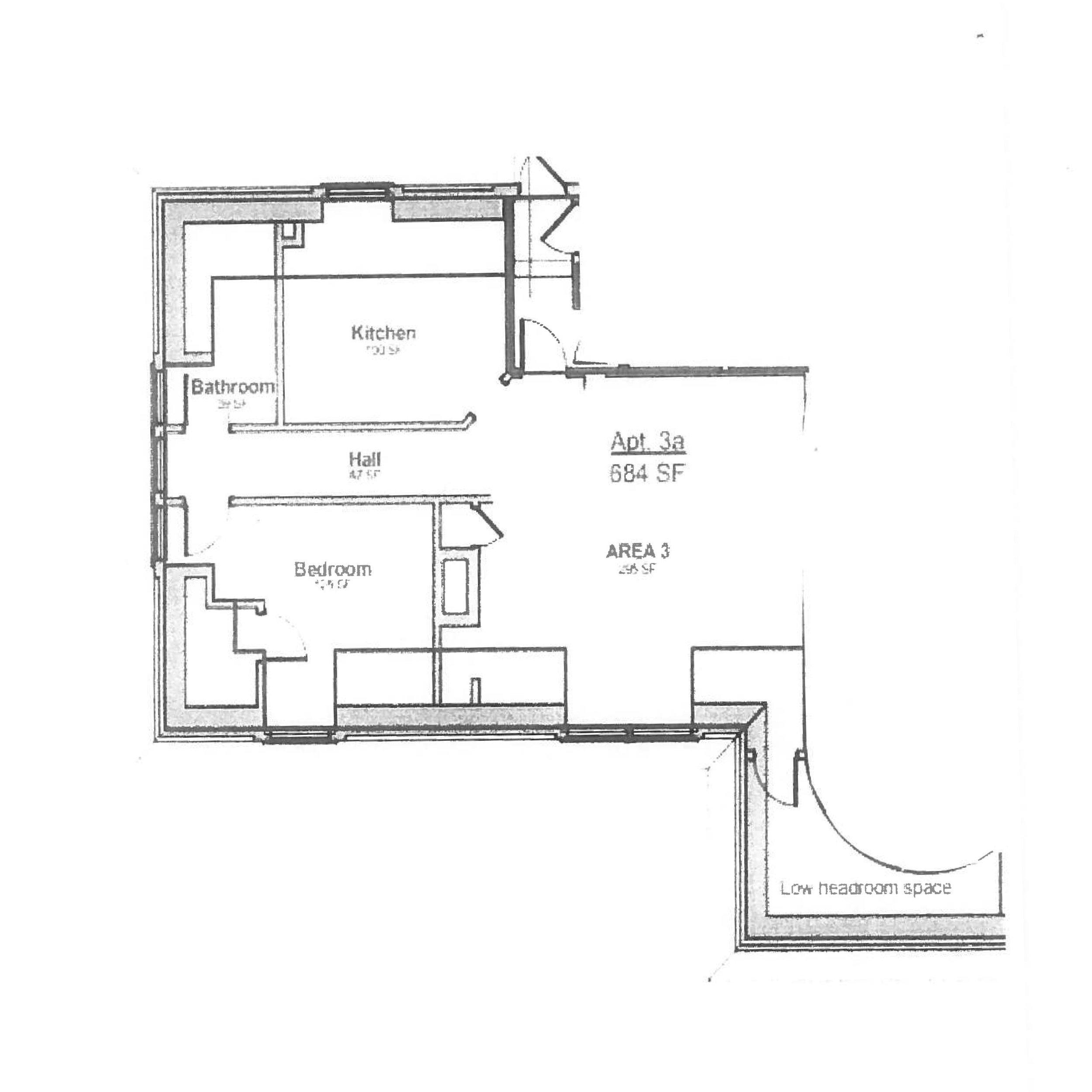 Apartment 4 -