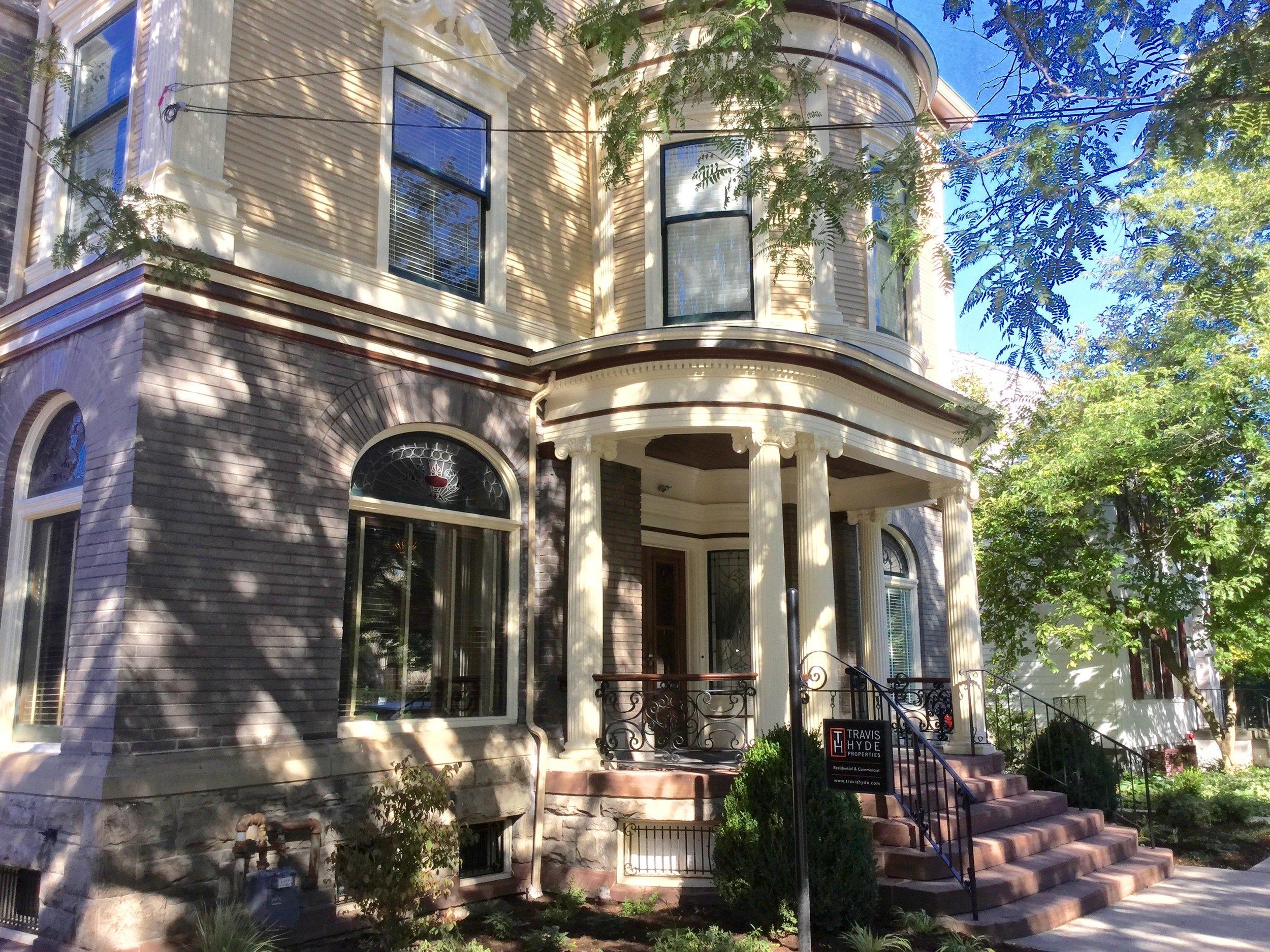 Travis Hyde PropertiesMain Office - 306 North Cayuga StreetP.O. Box 6531Ithaca, NY 14850Phone: 607.273.1654Fax: 607.273.5382Email: info@travishyde.com