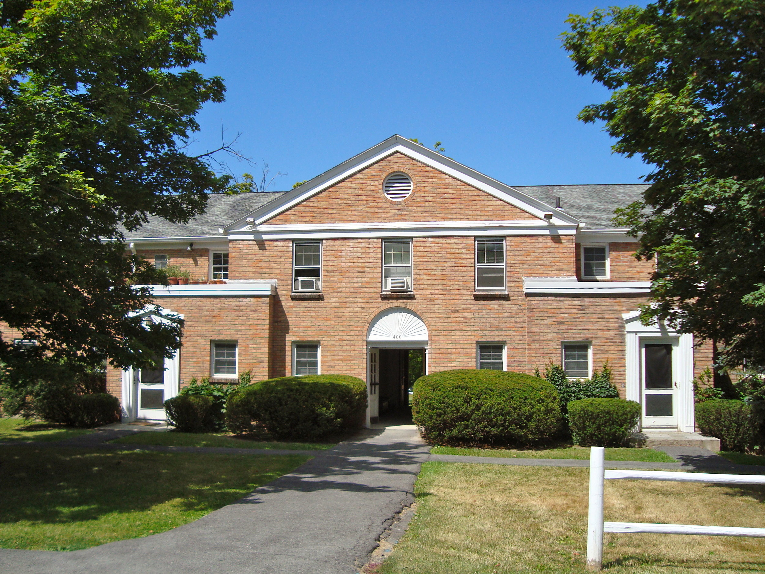 400 Triphammer Rd. Ithaca, NY 14850