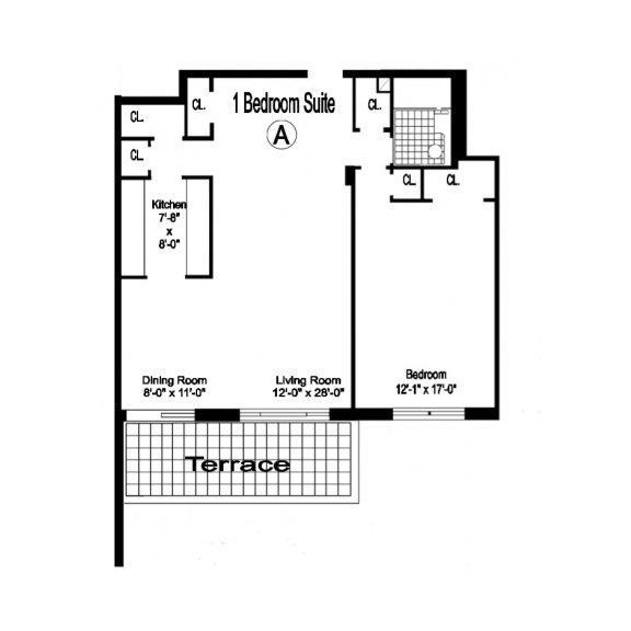 Apartment 4C -