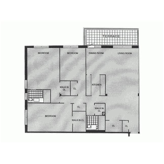 Apartment 3K -