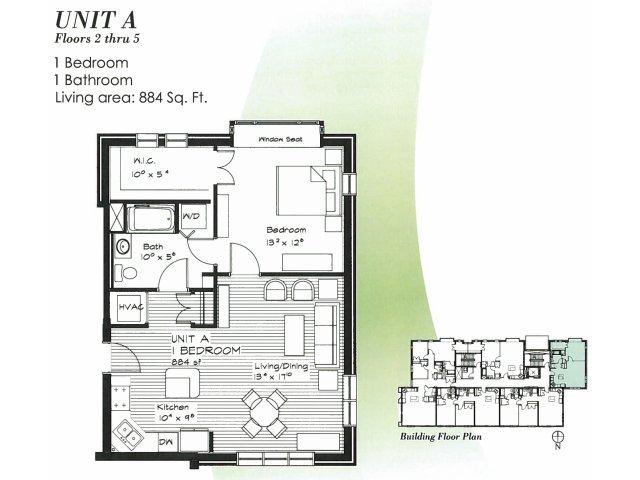 Apartment 2A -