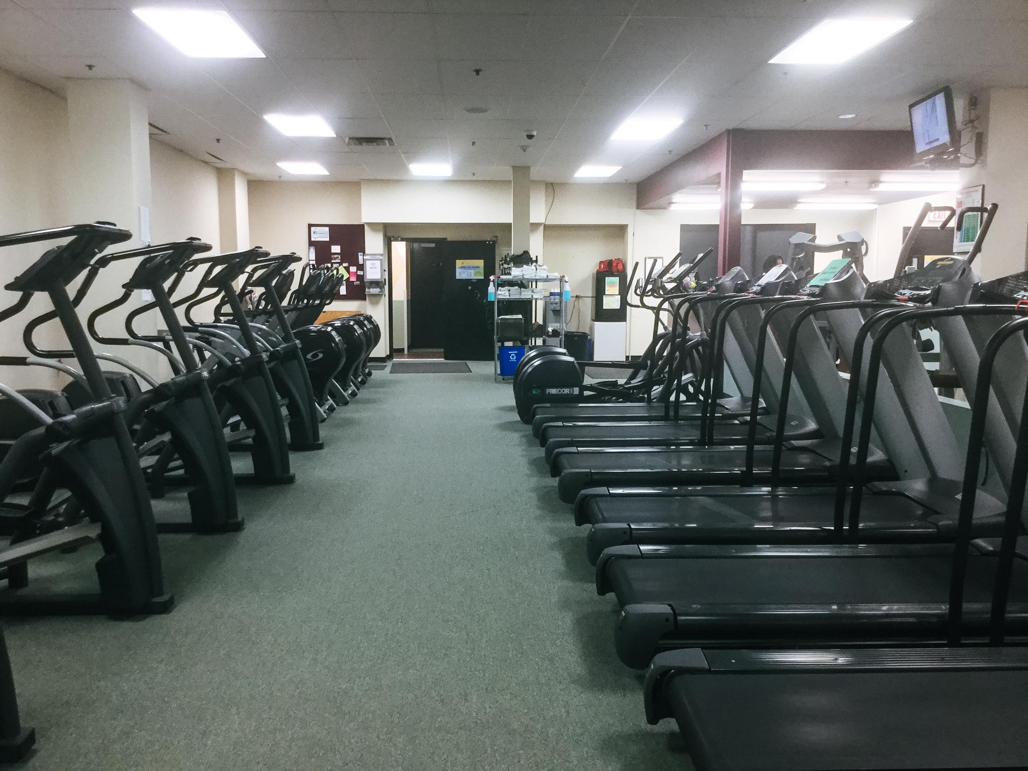 Finger Lakes Fitness Center