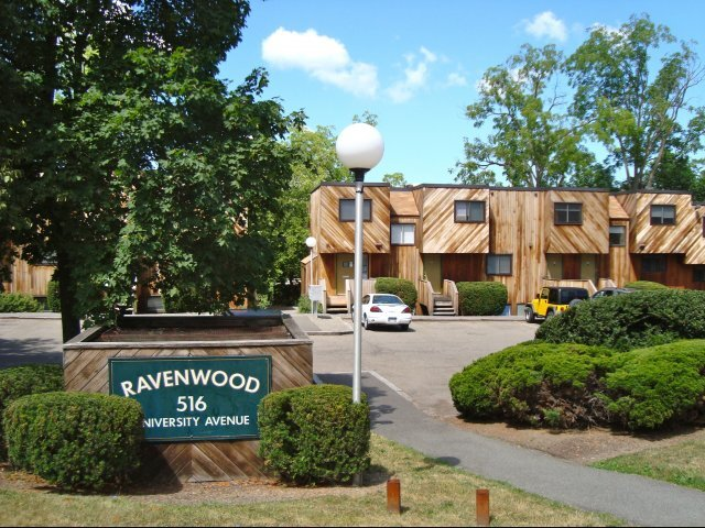 RAVENWOOD APARTMENTS - 516 University Ave, Ithaca, NY 14850