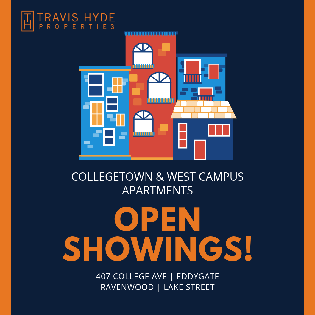 Cornell Ithaca Collegetown Apartments Open Showing Ravenwood Lake Street Eddygate 407 College Ave.png