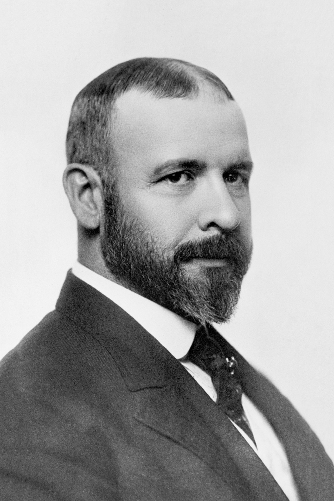 """Architect Louis Sullivan is the man who coined the term """"form over function."""""""